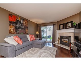 """Photo 14: 103 5641 201 Street in Langley: Langley City Townhouse for sale in """"THE HUNTINGTON"""" : MLS®# R2537246"""