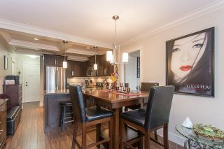 """Photo 7: 403 2175 FRASER Avenue in Port Coquitlam: Glenwood PQ Condo for sale in """"THE RESIDENCES ON SHAUGHNESSY"""" : MLS®# R2162365"""