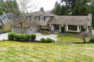 Photo 32: 2025 27TH Street in West Vancouver: Queens House for sale : MLS®# R2546179