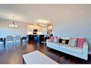 Photo 12: 140 FIRESIDE Place: Cochrane House for sale : MLS®# C4013130