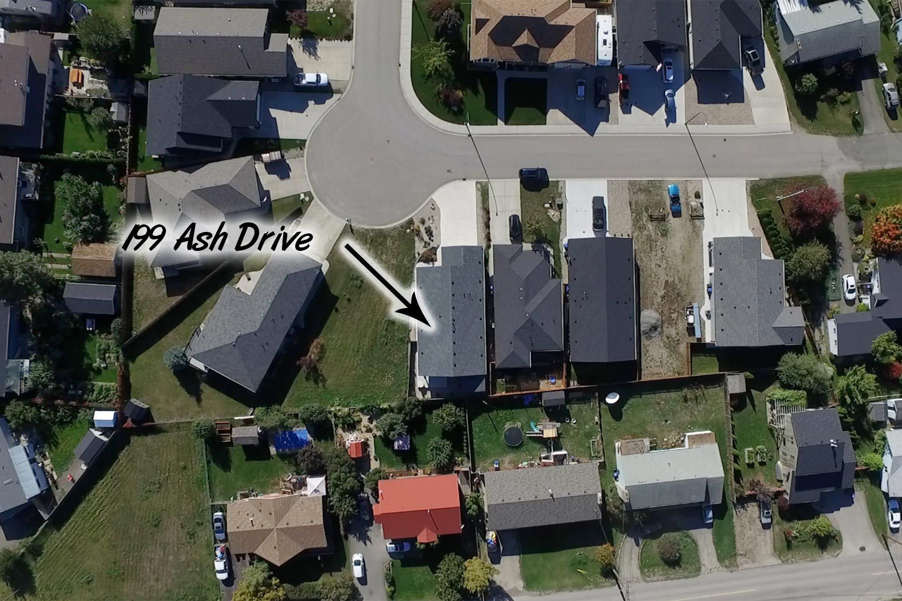 Photo 3: Photos: 199 Ash Drive in Chase: House for sale : MLS®# 10223046