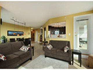 """Photo 8: 1003 33065 MILL LAKE Road in Abbotsford: Central Abbotsford Condo for sale in """"SUMMIT POINT ON THE LAKE"""" : MLS®# F1300164"""