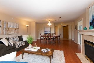 Photo 7: 302 2108 W 38TH Avenue in Vancouver: Kerrisdale Condo for sale (Vancouver West)  : MLS®# R2368154