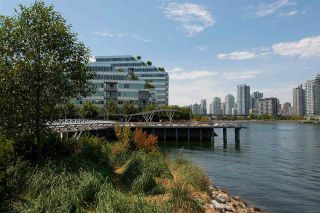"""Photo 20: 318 38 W 1ST Avenue in Vancouver: False Creek Condo for sale in """"THE ONE"""" (Vancouver West)  : MLS®# R2576246"""