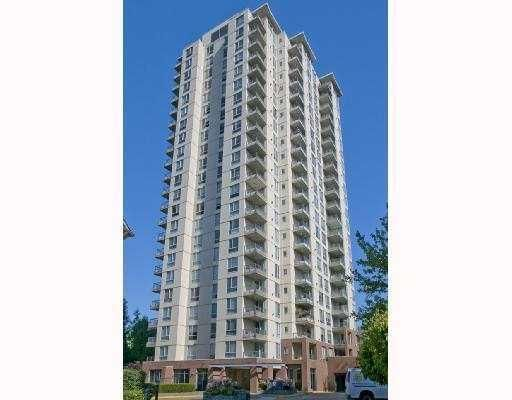 "Main Photo: 801 7077 BERESFORD Street in Burnaby: Highgate Condo for sale in ""CITY CLUB"" (Burnaby South)  : MLS®# V748083"