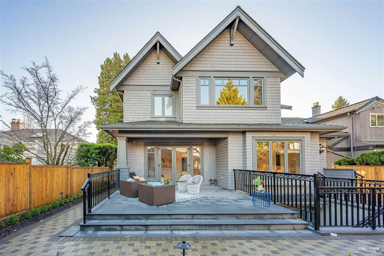 Photo 20: Photos: 4063 W 36TH Avenue in Vancouver: Dunbar House for sale (Vancouver West)  : MLS®# R2518639