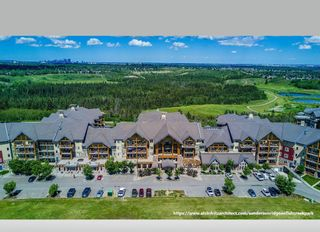 Main Photo: 1148 2330 Fish Creek Boulevard SW in Calgary: Evergreen Apartment for sale : MLS®# A1033849