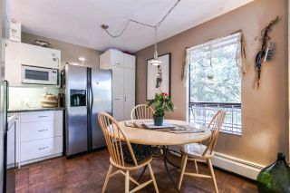 """Photo 8: 202 1515 E 5TH Avenue in Vancouver: Grandview VE Condo for sale in """"WOODLAND PLACE"""" (Vancouver East)  : MLS®# R2065383"""