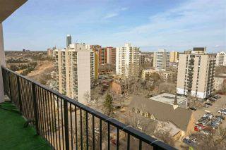 Photo 13: 1404 11307 99 Avenue in Edmonton: Zone 12 Condo for sale : MLS®# E4247879