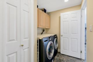 Photo 12: 1 6700 WILLIAMS Road in Richmond: Woodwards Townhouse for sale : MLS®# R2555735