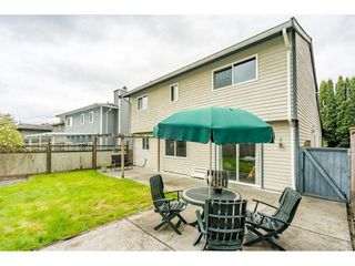 """Photo 31: 2391 WAKEFIELD Drive in Langley: Willoughby Heights House for sale in """"LANGLEY MEADOWS"""" : MLS®# R2577041"""