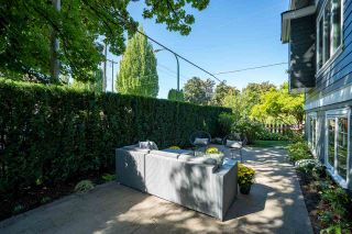 Photo 26: 2180 TRUTCH Street in Vancouver: Kitsilano House for sale (Vancouver West)  : MLS®# R2492330