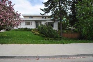 """Main Photo: 348 VAUGHAN Street in Quesnel: Quesnel - Town House for sale in """"DOWNTOWN"""" (Quesnel (Zone 28))  : MLS®# R2584903"""