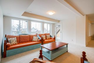 Photo 27: 1505 SHORE VIEW Place in Coquitlam: Burke Mountain House for sale : MLS®# R2539644