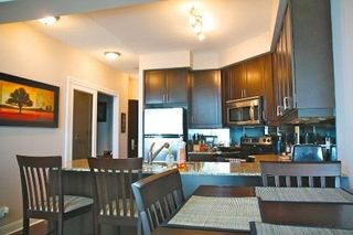Photo 5: 80 Absolute Avenue in Mississauga: City Centre Condo for sale