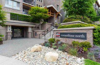 "Photo 19: 218 5655 210A Street in Langley: Salmon River Condo for sale in ""CORNERSTONE NORTH"" : MLS®# R2288642"