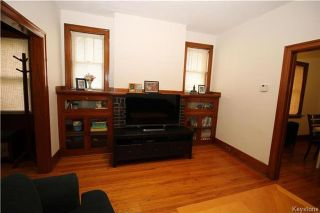Photo 2: 94 Bannerman Avenue in Winnipeg: Scotia Heights Residential for sale (4D)  : MLS®# 1721228