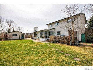 Photo 17: 1145 Schapansky Road in Ile Des Chenes: Residential for sale : MLS®# 1610449