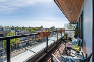 """Photo 29: 404 2141 E HASTINGS Street in Vancouver: Hastings Condo for sale in """"THE OXFORD"""" (Vancouver East)  : MLS®# R2579548"""