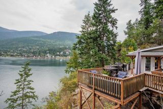 Photo 36: 290 JOHNSTONE RD in Nelson: House for sale : MLS®# 2460826
