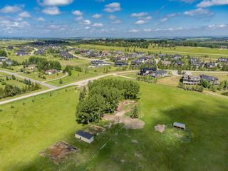 Photo 14: 190 West Meadows Estates Road in Rural Rocky View County: Rural Rocky View MD Residential Land for sale : MLS®# A1146801