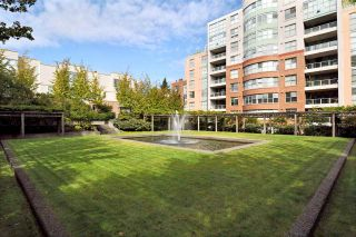 """Photo 12: 703 3055 CAMBIE Street in Vancouver: Fairview VW Condo for sale in """"THE PACIFICA"""" (Vancouver West)  : MLS®# R2087862"""