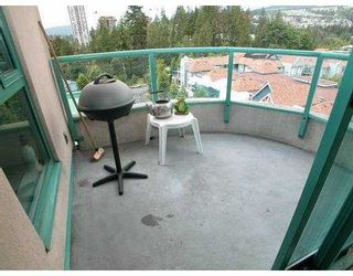 "Photo 8: 901 3071 GLEN Drive in Coquitlam: North Coquitlam Condo for sale in ""PARC LAURENT"" : MLS®# V717054"