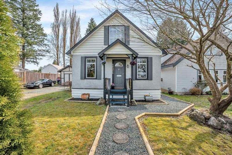 FEATURED LISTING: 20324 HAMPTON Street Maple Ridge