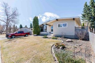 Photo 3: 9608 SHERRIDON Drive: Fort Saskatchewan House for sale : MLS®# E4242850