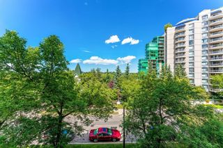 Photo 13: 460 310 8 Street SW in Calgary: Eau Claire Apartment for sale : MLS®# A1022448