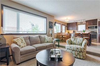 Photo 10: 129 ARBOUR RIDGE Circle NW in Calgary: Arbour Lake Detached for sale : MLS®# C4302684