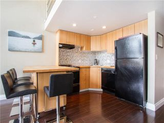 """Photo 5: PH3 933 SEYMOUR Street in Vancouver: Downtown VW Condo for sale in """"THE SPOT"""" (Vancouver West)  : MLS®# V1094972"""