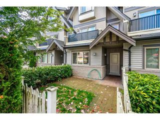 """Photo 1: 106 13368 72 Avenue in Surrey: West Newton Townhouse for sale in """"Crafton Hill"""" : MLS®# R2314183"""