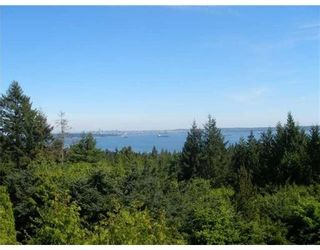 Photo 4: 4713 RUTLAND RD in West Vancouver: Caulfeild House for sale : MLS®# V830657