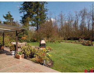 Photo 10: 7746 227TH in Langley: Fort Langley House for sale : MLS®# F2808674