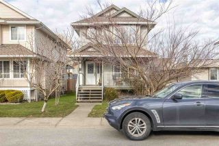 "Photo 2: 34637 7 Avenue in Abbotsford: Poplar House for sale in ""Huntingdon Village"" : MLS®# R2538064"