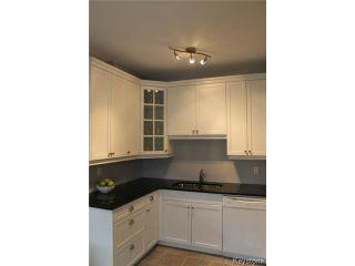 Photo 2: 35 Evanson Street in WINNIPEG: West End / Wolseley Residential for sale (West Winnipeg)  : MLS®# 1510559
