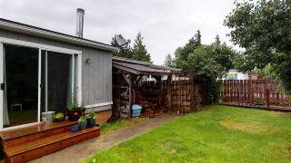 "Photo 29: 10 40157 GOVERNMENT Road in Squamish: Garibaldi Estates Manufactured Home for sale in ""Spiral Trailer Park"" : MLS®# R2593322"