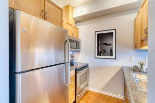 Photo 8: 907 10319 111 Street in Edmonton: Zone 12 Condo for sale : MLS®# E4252580
