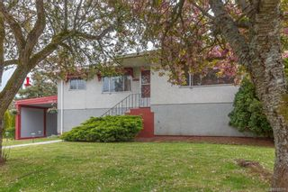 Photo 2: 4011 Century Rd in Saanich: SE Lake Hill House for sale (Saanich East)  : MLS®# 838376