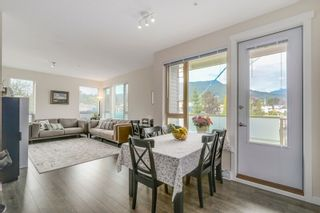 """Photo 3: 418 2665 MOUNTAIN Highway in North Vancouver: Lynn Valley Condo for sale in """"Canyon Springs"""" : MLS®# R2134939"""