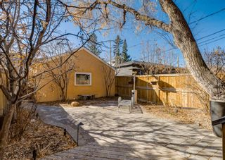 Photo 37: 2217 2 Avenue NW in Calgary: West Hillhurst Semi Detached for sale : MLS®# A1082810