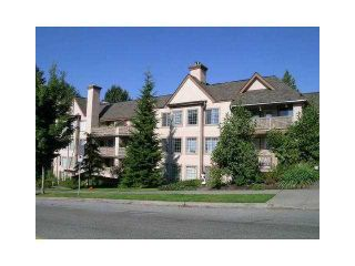 "Photo 1: 312 6707 SOUTHPOINT Drive in Burnaby: South Slope Condo for sale in ""MISSIN WOODS"" (Burnaby South)  : MLS®# V865151"
