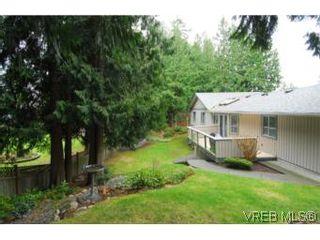 Photo 18: 8623 Minstrel Pl in NORTH SAANICH: NS Dean Park House for sale (North Saanich)  : MLS®# 497902