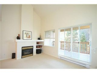 """Photo 2: 23 7088 LYNNWOOD Drive in Richmond: Granville Townhouse for sale in """"LAUREL WOODS"""" : MLS®# V997701"""