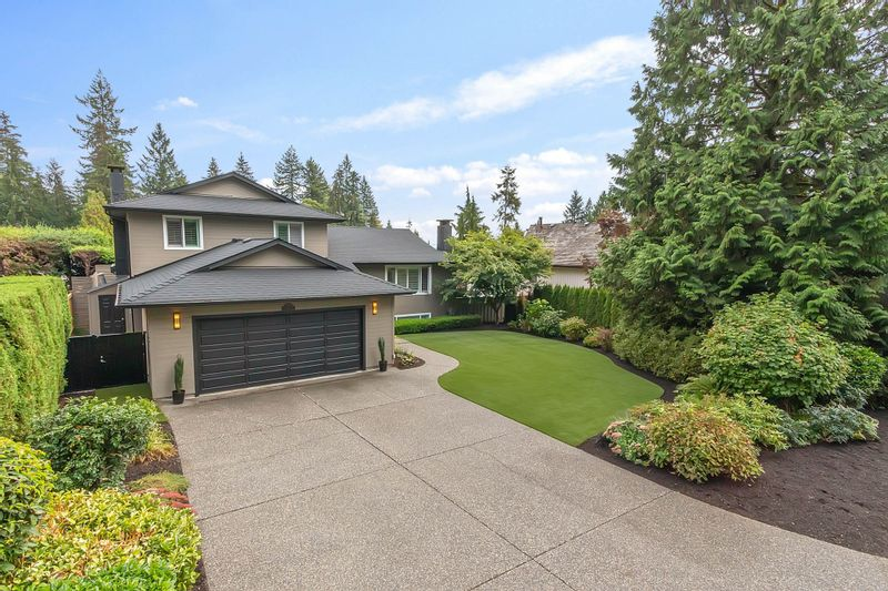 FEATURED LISTING: 2727 BYRON Road North Vancouver