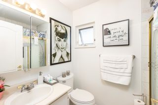 """Photo 16: 3456 WELLINGTON Avenue in Vancouver: Collingwood VE Townhouse for sale in """"Wellington Mews"""" (Vancouver East)  : MLS®# R2603628"""