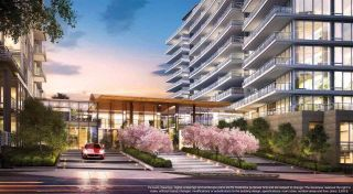 "Photo 1: 405 6622 PEARSON Way in Richmond: Brighouse Condo for sale in ""2 RIVER GREEN"" : MLS®# R2541909"