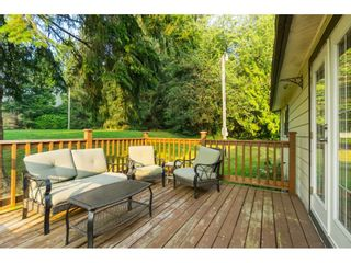 "Photo 54: 23760 68 Avenue in Langley: Salmon River House for sale in ""Williams Park"" : MLS®# R2496536"