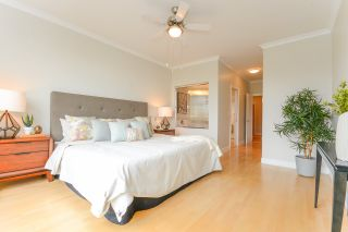 """Photo 11: 219 4500 WESTWATER Drive in Richmond: Steveston South Condo for sale in """"COPPER SKY WEST"""" : MLS®# R2149149"""